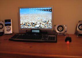 Come ingrandire schermo PC