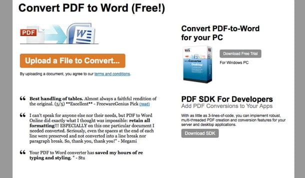 Driver Pdf To Word Gratis
