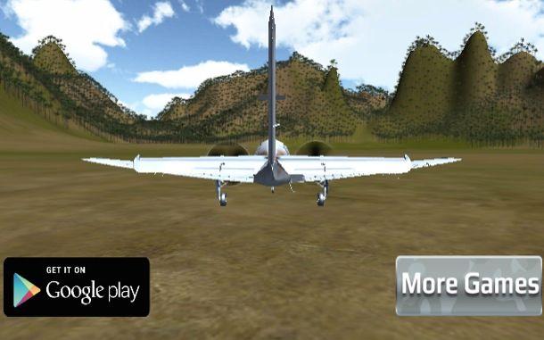Simulatore di volo online