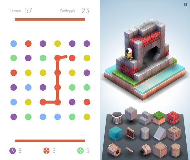 Giochi belli per Android