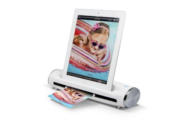 Scanner portatile