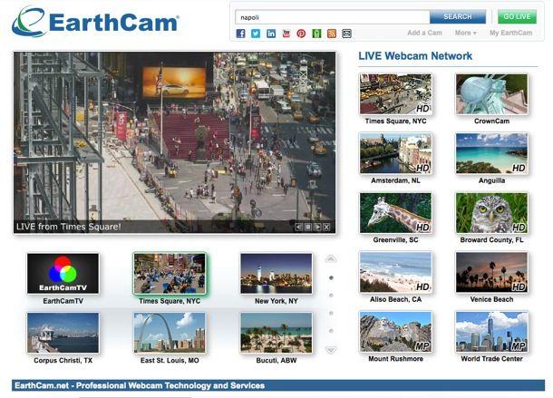 Webcam gratis