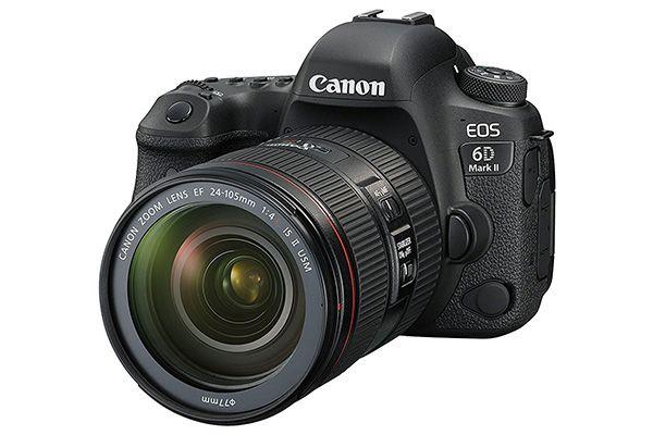 Miglior reflex Canon