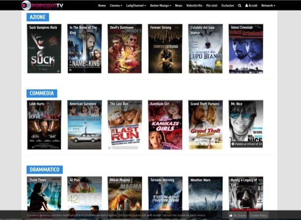 openload Film streaming ita cb01, Cineblog01 ...
