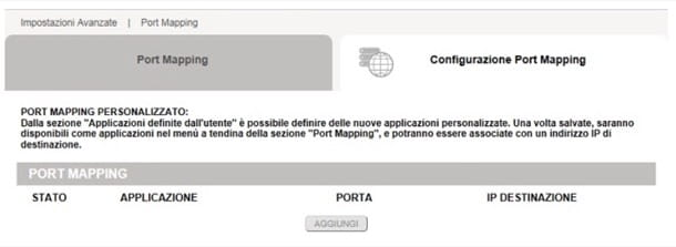 Come accedere al router Alice