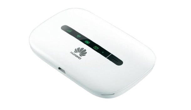 Router 3G