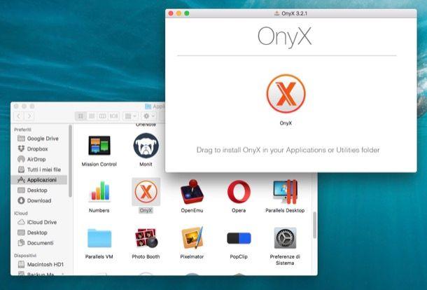 Come eliminare i file temporanei su Mac