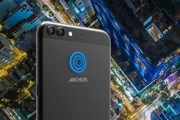 Smartphone Archos