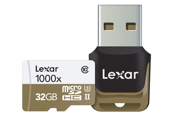 Quale microSD comprare