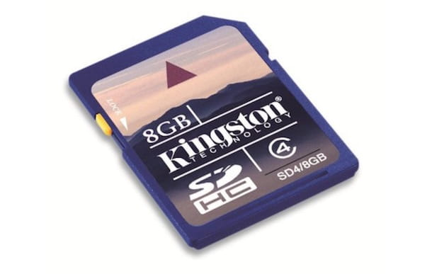 Quale scheda SD comprare