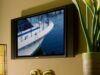 Come pulire schermo TV