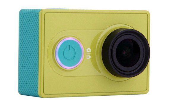 Quale videocamera full hd comprare salvatore aranzulla for Microfono esterno xiaomi yi