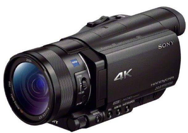 Quale videocamera comprare