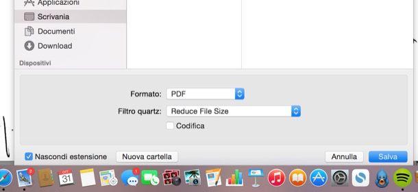 Come zippare un file PDF