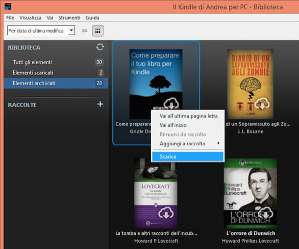 how to add azw file to kindle