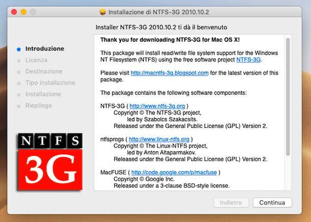 NTFS–3G