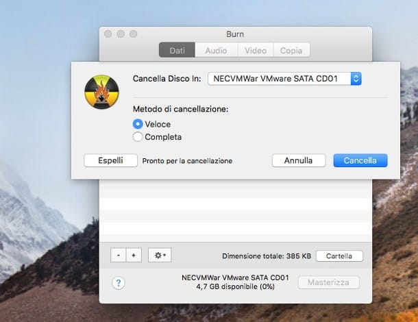 Linux: Format / Erase DVD+RW / DVD-RW Disks
