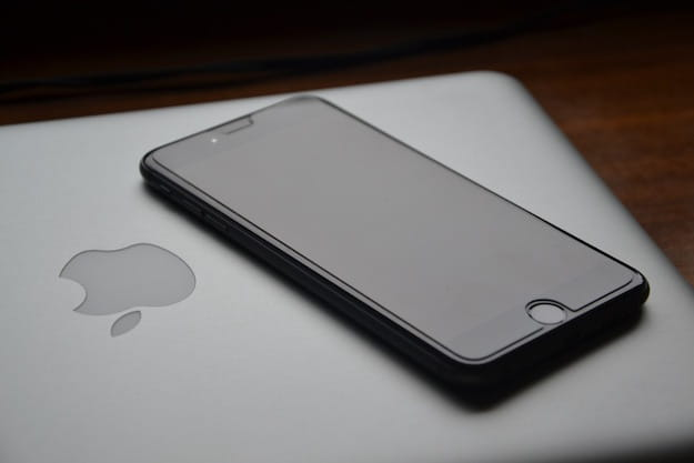 iPhone e MacBook