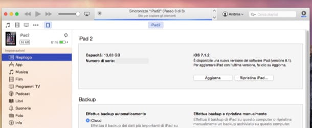 Come fare jailbreak iPad