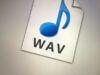 Come convertire WAV in MP3