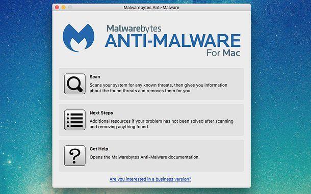 Come eliminare adware