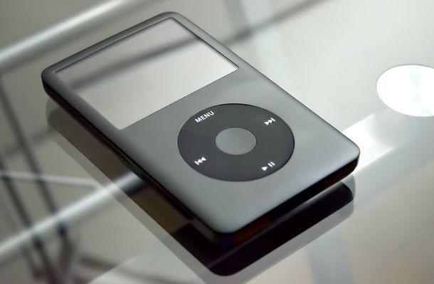 Quale iPod comprare