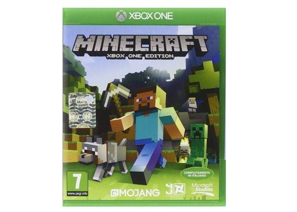 Come acquistare Minecraft