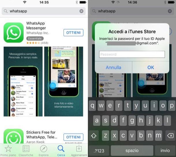 Come funziona WhatsApp
