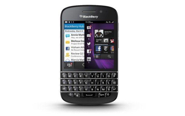 Quale cellulare qwerty comprare salvatore aranzulla - Smartphone con tasti ...