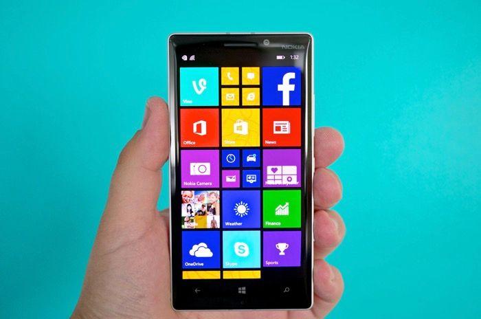 Quale windows phone scegliere salvatore aranzulla for Quale smartphone scegliere