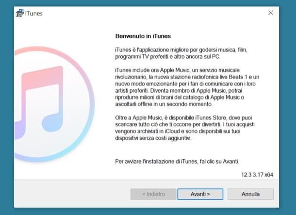 Come trasferire musica da PC a iPhone
