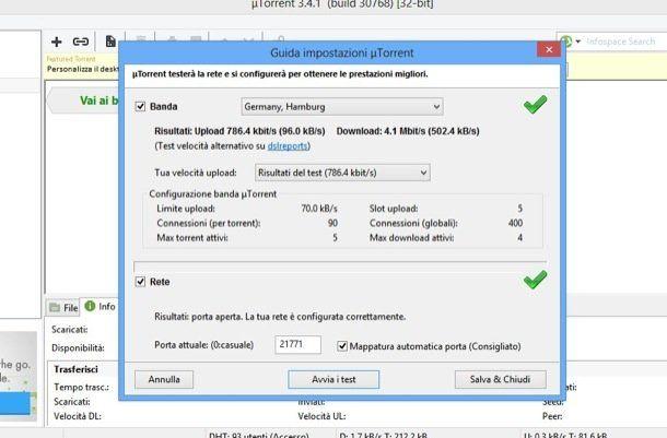 Accedi a OneDrive dal tuo desktop Mac
