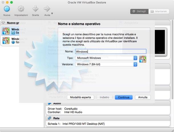 Come installare Windows 10 sul Mac