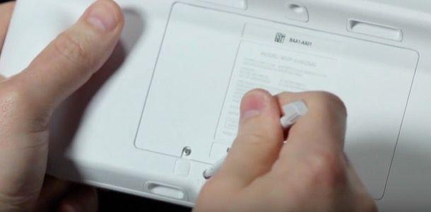 Come sincronizzare telecomando Wii
