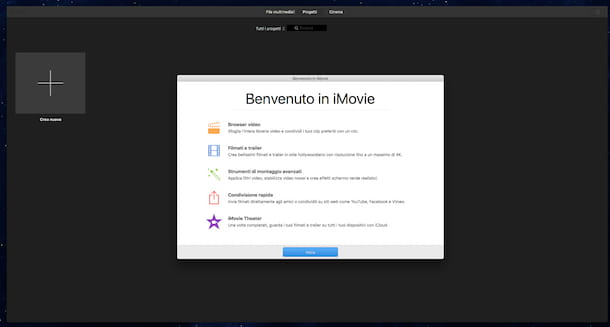app per modificare video mac