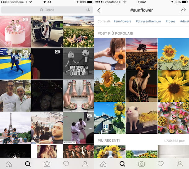 Come spopolare su Instagram
