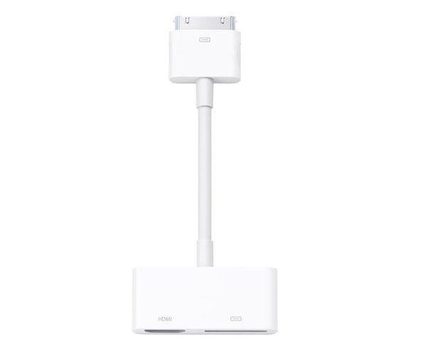 Come collegare iPad alla TV