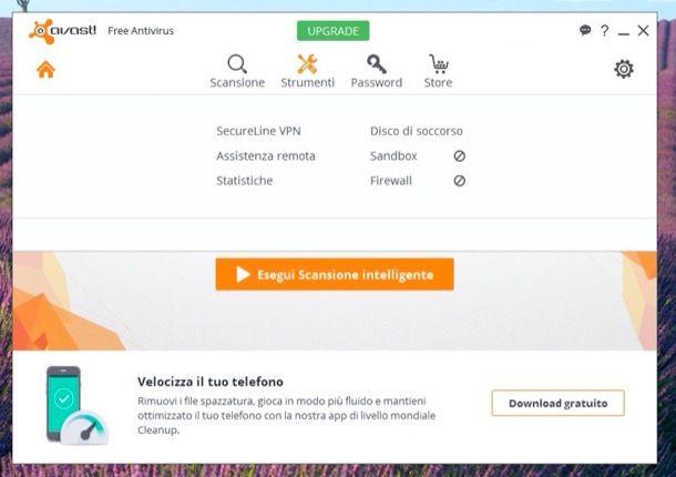 antivirus salvatore aranzulla