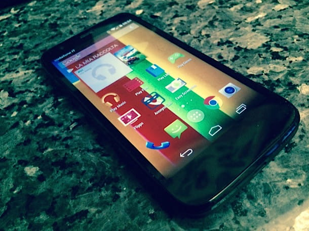 Come effettuare root Android