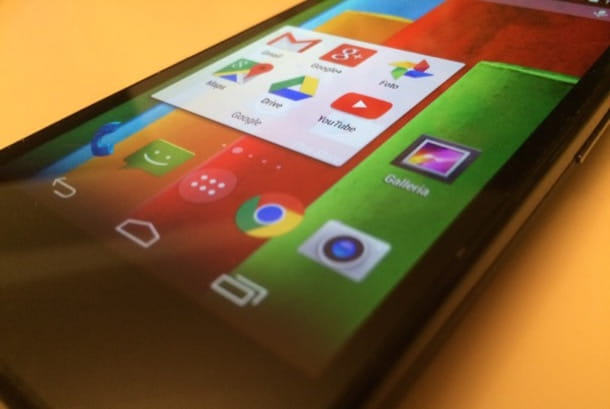 Come aggiornare Android facilmente