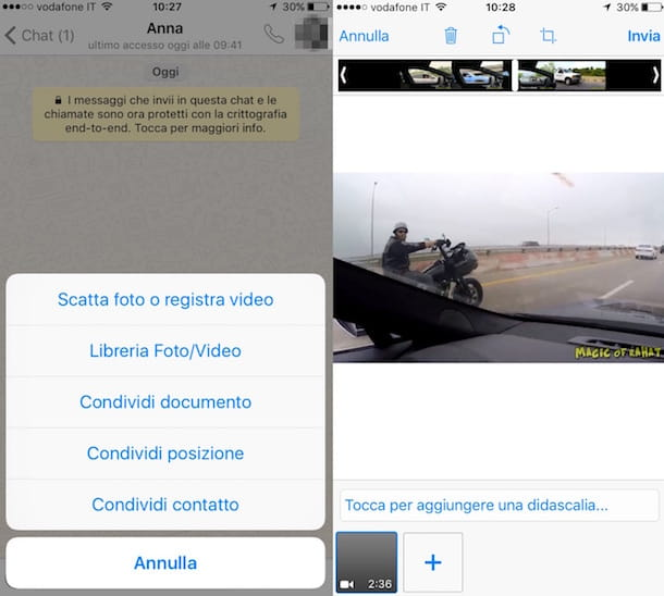 Video divertenti per WhatsApp