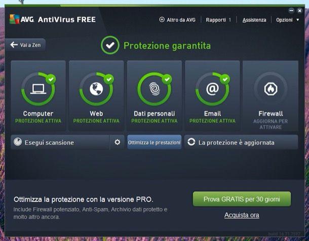antivirus gratis salvatore aranzulla