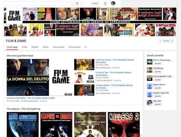 L'esorcista - Film horror - Filmolin - Italia Film Gratis