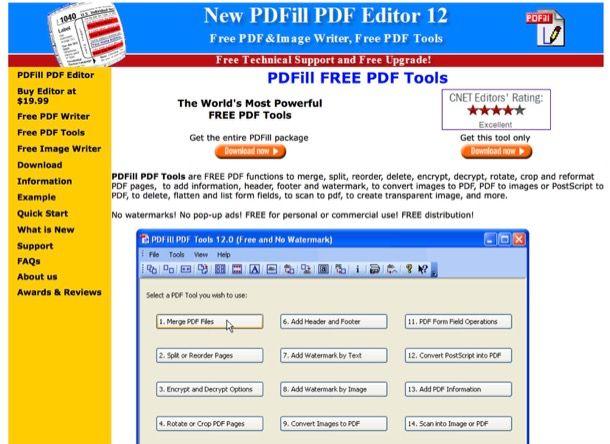 Come dividere un file PDF