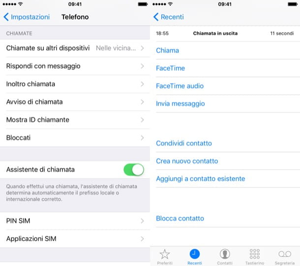 Come Bloccare Tutte le Chiamate Spam Indesiderate su iPhone e Android Gratis