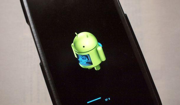 Come risparmiare batteria Android