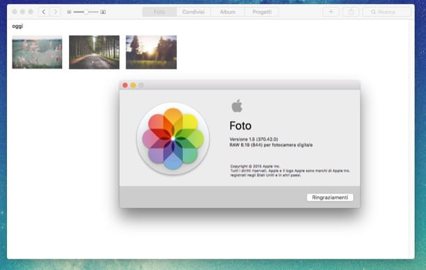 Come trasferire foto da iPhone a Mac