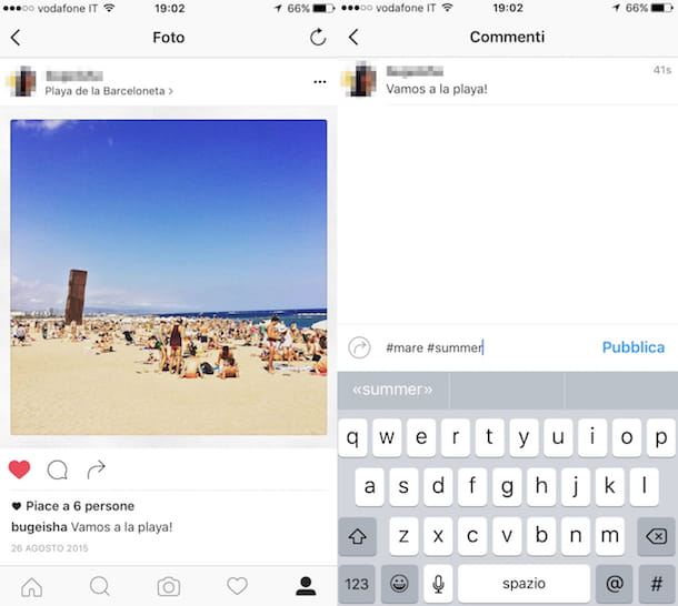 Come avere mi piace su Instagram