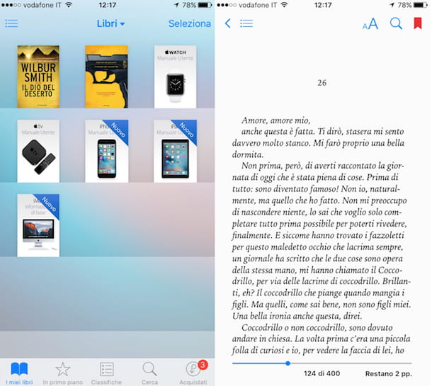 Come sincronizzare iPad con iPhone