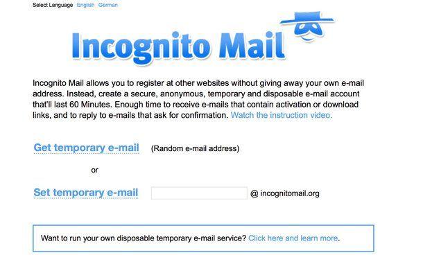 Come creare posta elettronica